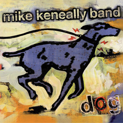 Dog Mike Keneally Band