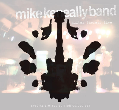 Guitar Therapy Live SE - Mike Keneally Band