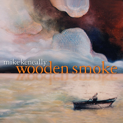 Wooden Smoke - Mike Keneally