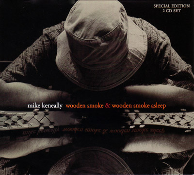 Wooden Smoke SE - Mike Keneally