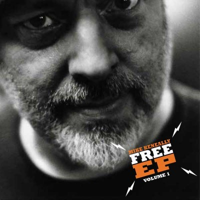 Mike Keneally Free EP Volume 1