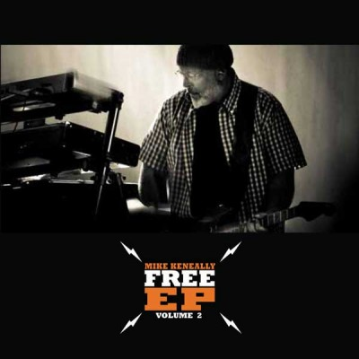 Mike Keneally Free EP Volume 2
