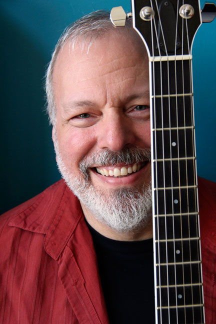 Mike Keneally - Autobiography