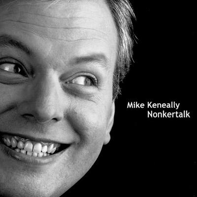 Nonkertalk Mike Keneally