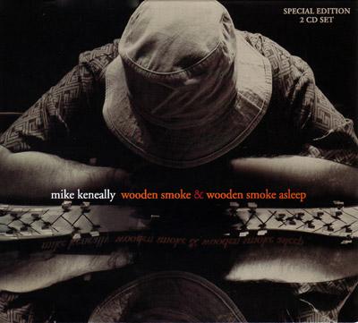 Wooden Smoke SE - Mike Keneally