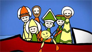 New Keneally Album Popes