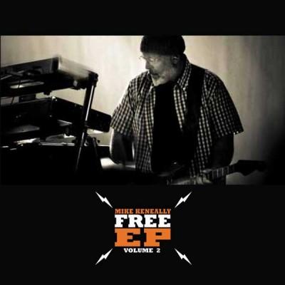 Mike Keneally Free EP Volume 2
