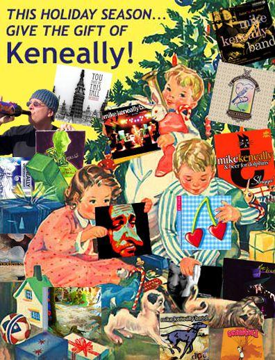 Keneally Holiday