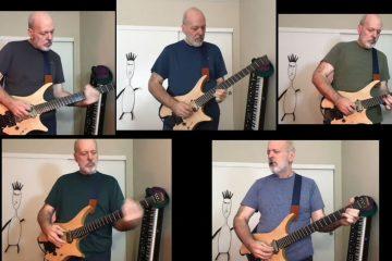 The Strandberg Song